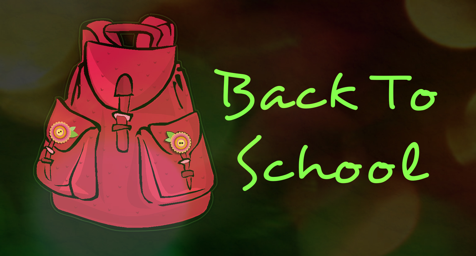 Accessories You Need To Wear To Love The Back To School Season