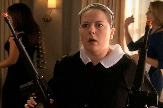 Why Dorota Was The Best And Made Gossip Girl Memorable