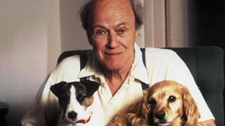 Roald Dahl: 3 Quotes That Teach Us Everything We Need To Learn