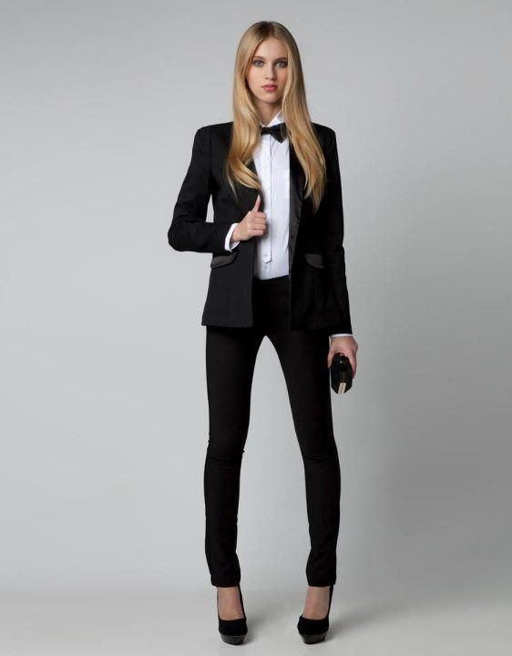 she the queen, shethequeen, she thequeen, she thequeen magazine, suit, blazer, black, formal wear, women in formal wear, female formal wear, menswear