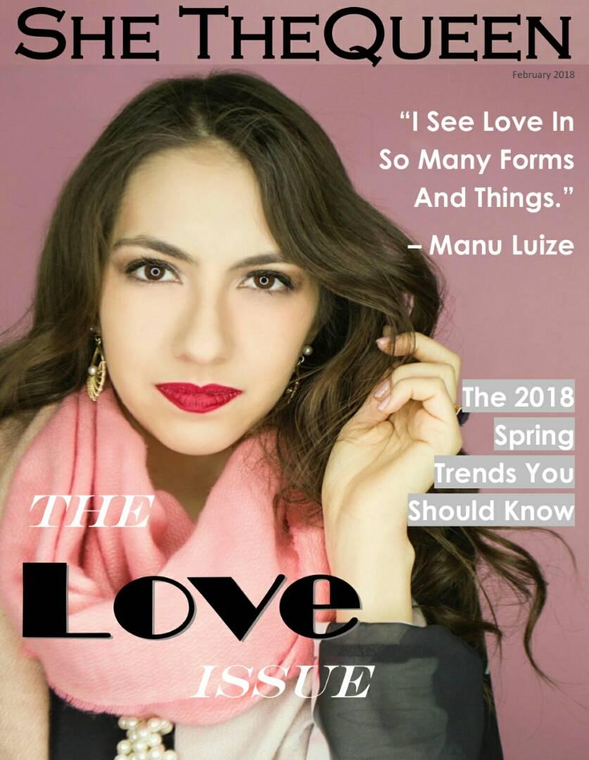 she thequeen, shethequeen, she the queen, she thequeen magazine, magazine, fashion magazine, blogger magazine, girls, manu luize, italianblogger, blogger