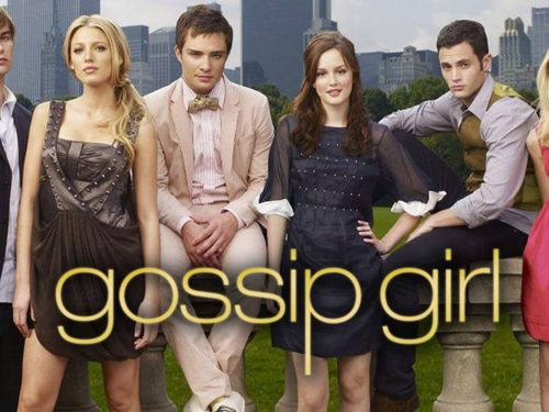 These are 2 Of The Best Gossip Girl Episodes
