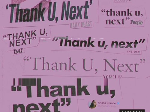 Why Ariana Grande's Thank U Next Is The Most Relatable Song