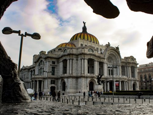 These Are The Top 7 Things You Should Do In Mexico City